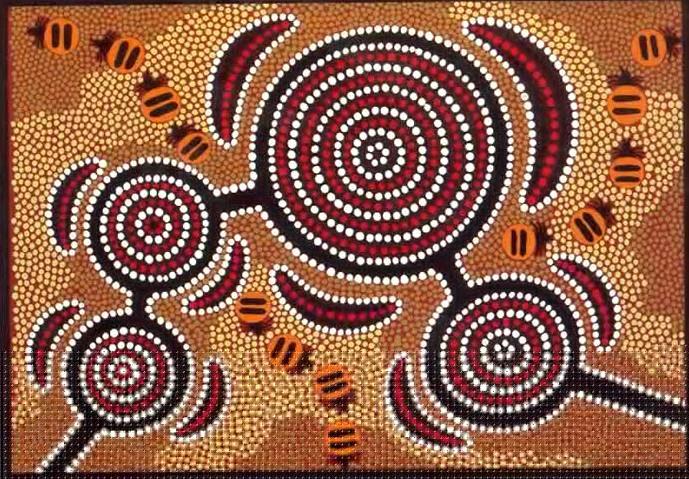 """Résultat de recherche d'images pour """"art aborigènes"""""""