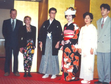 Costumes Japonais Traditionnels Costumes Traditionnels