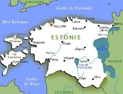 estonie - Image