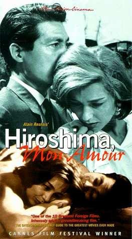 je te rencontre hiroshima mon amour