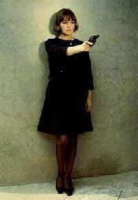 Francois Truffaut et la mort