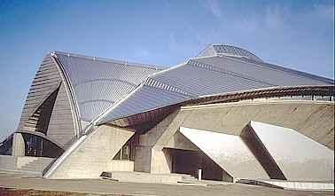 architectes japonais contemporains On architecte connu contemporain