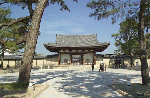 Histoire du Japon.  Hory01